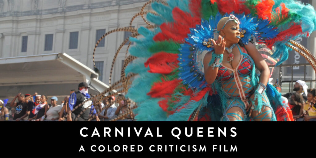 Carnival Queens still
