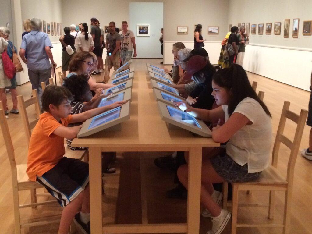 MoMA Education
